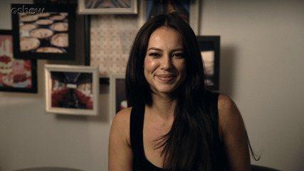 Paolla Oliveira fala sobre sua personagem 'Vivi Guedes'