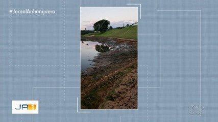 Risco de barragem em fazenda de Gusttavo Lima se romper é 'zero', diz delegado