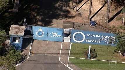 Cruzeiro chega a R$ 500 milhões em dívidas e é investigado por operações irregulares