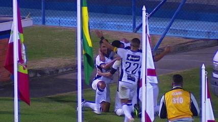 Melhores momentos: Avaí 1 x 2 Ceará pela 6ª rodada do Brasileirão