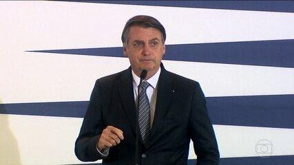 Bolsonaro reafirma intenção de ter uma Cancún brasileira e provoca reações de juristas