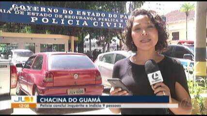 Inquérito que investiga chacina do Guamá foi concluído