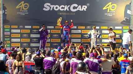 Stock Car - GP de Goiânia, na íntegra - 19/05/2019