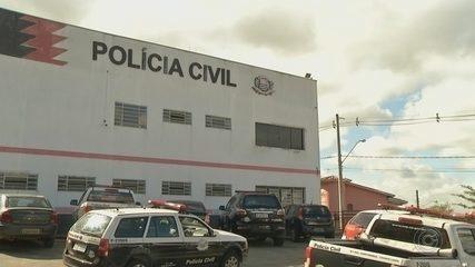 Suspeito de aliciar adolescente é preso durante operação em Boituva