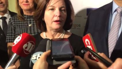 Raquel Dodge fala sobre a possibilidade de ser reconduzida ao cargo na PGR