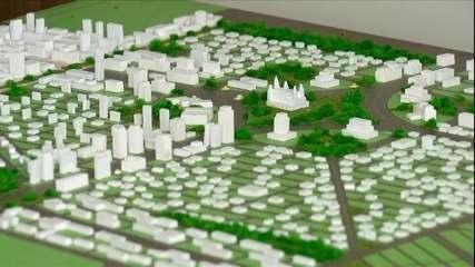Santiago do Norte: o vilarejo de MT que quer virar cidade, no rastro da soja