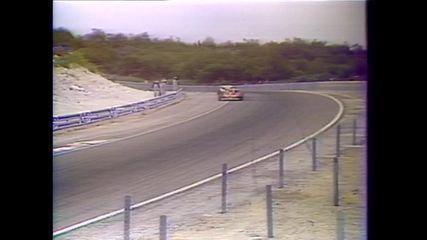 Disputa entre Gilles Villeneuve e René Arnoux no GP da França de 1979