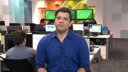 Cabral Neto projeta duelo entre Sport e CRB, pela Série B