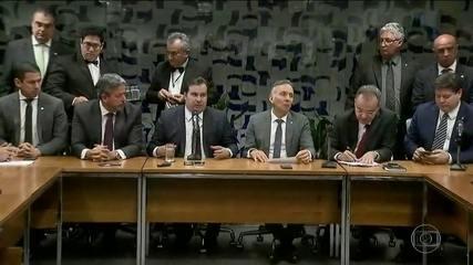 Relator tira estados e municípios de texto da reforma da Previdência