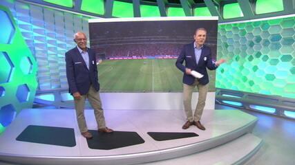 Soy Loco por Copa América: Adnet imita Luis Roberto