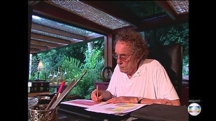 Morre no Rio o produtor musical André Midani