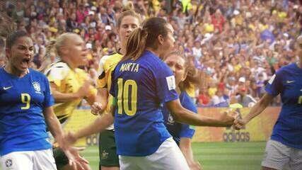Passe de Letra: Confira a crônica sobre o futebol feminino