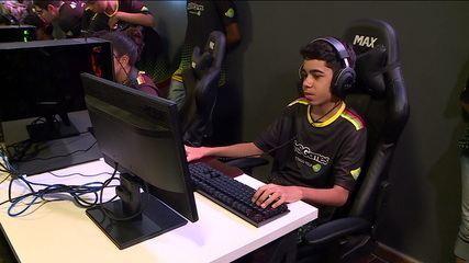 Start mostra projeto social no Rio de Janeiro que ajuda crianças a terem contato com games