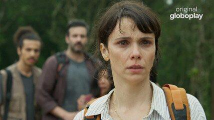 'Aruanas': confira prévia da série original do Globoplay