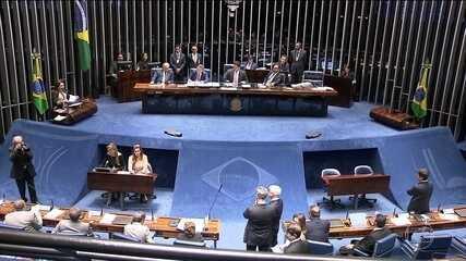 Senado derruba o decreto de armas de Jair Bolsonaro por 47 votos a 28