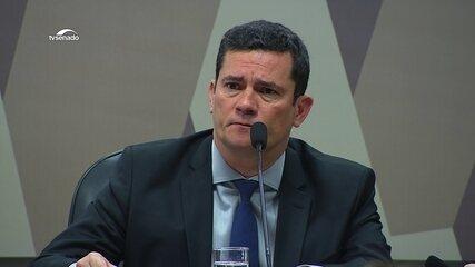 Moro cita pedidos do MP para negar 'convergência absoluta' com procuradores
