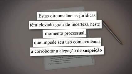 Dodge opina contra pedido de Lula para anular ação do caso do triplex
