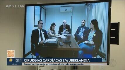 Mesmo fechado, hospital de Uberlândia recebe recursos federais para realizar cirurgias