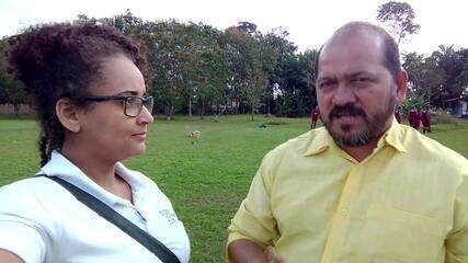 Genus e Rondoniense fazem parceria para Copa Verde