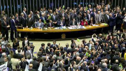 Reforma da Previdência: plenário da Câmara volta a se reunir para votar emendas