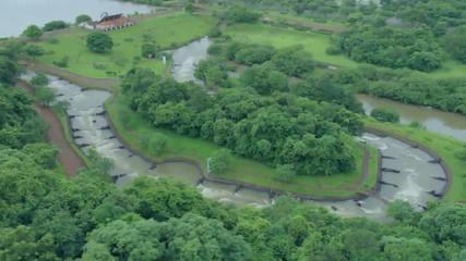 Conheça o refúgio biológico de Foz do Iguaçu neste sábado (13)