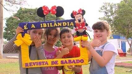 Revista de Sábado em Ibitinga - Bloco 2