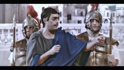 Doutrinação na Grécia