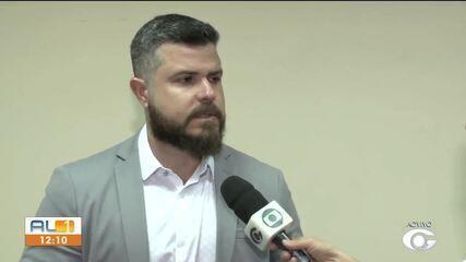 SSP detalha ação policial que frustrou sequestro relâmpago de empresário em Maceió