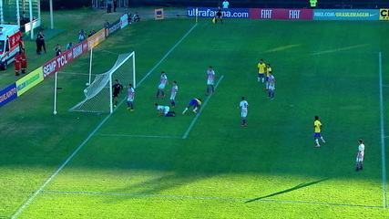 Gols: Brasil 2 x 0 Paraguai Amistosos 2019 Sub-17