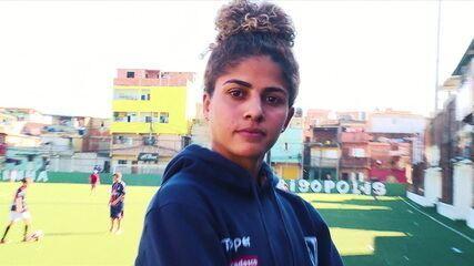 I love Paraisópolis! Craque da seleção de rúgbi, Bianca brilha na seleção mas não deixa a favela
