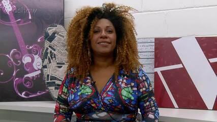 Conheça a participante Alexa Marie do time IZA