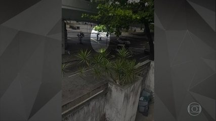 Morador de rua mata dois homens a facadas na Zona Sul do Rio