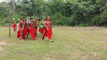 Não há sinais de invasão em aldeia indígena no Amapá, diz PF