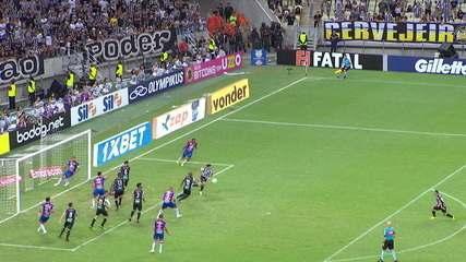 Melhores momentos: Ceará 2 x 1 Fortaleza pela 13ª rodada do Brasileirão 2019