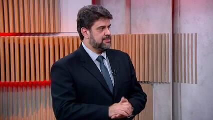 O economista Carlos Honorato fala sobre impacto da MP da liberdade econômica