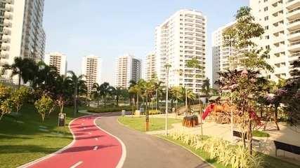 Após 3 anos da Rio 2016, Vila dos Atletas vendeu menos de 15% dos apartamentos construídos