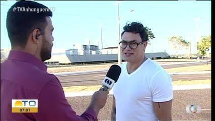 Ex-lutador Popó estará presente como convidado especial no Futebol Solidário
