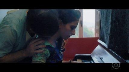 """ A Vida Invisível "" vence disputa para tentar ser indicado ao Oscar 2020"