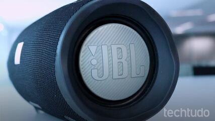 Melhor caixa de som do mundo? Testamos o modelo JBL Xtreme 2!