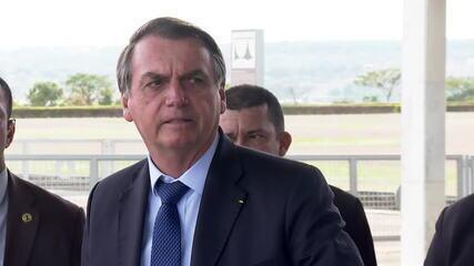 Bolsonaro pede explicações a Guedes após acusação a secretário