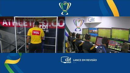Melhores momentos: Athletico 2 (5) x (4) 0 Grêmio pela semifinal da Copa do Brasil