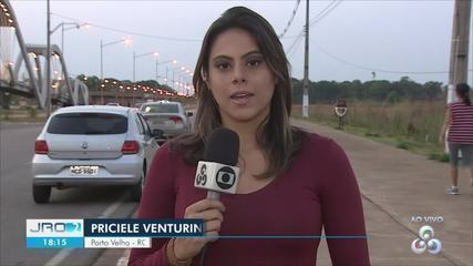 Exército divulga balanço dos 11 dias de Operação Verde Brasil