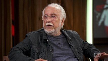 Roberto Menescal fala sobre a importância de Nara Leão para a carreira de Chico Buarque