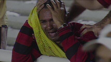 """Relembre as principais """"zebras"""" da história da Copa do Brasil"""