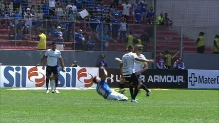 Melhores momentos: Cruzeiro 1 x 4 Grêmio pela 18ª rodada do Brasileirão