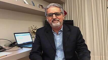 Hamilton Mourão assume presidência do Brasil interinamente por cinco dias