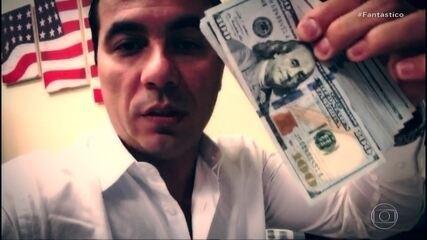 Deputado federal é acusado de aplicar golpes milionários em seguidores nas redes sociais