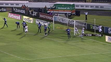 Melhores momentos de Botafogo-SP 1 x 0 São Bento pela 22ª rodada do Campeonato Brasileiro Série B