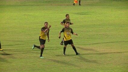 Os gols de Timon 2 x 1 Cori-Sabbá pela segunda rodada da Série B do Piauiense