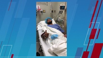 Em Las Vegas, Thiago Marreta se recupera da cirurgia nos joelhos